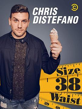 Chris Destefano: Size 38 Waist