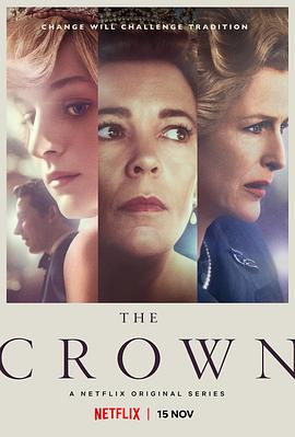 王冠 第四季 The Crown Season 4