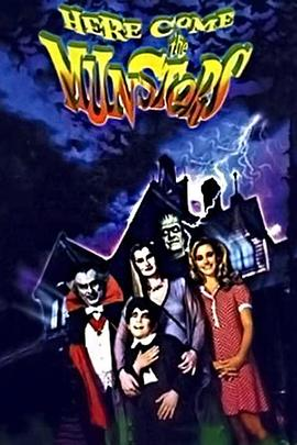 Here Comes The Munsters