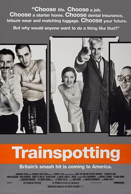 猜火车 Trainspotting