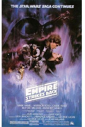 星球大战2:帝国反击战 Star Wars: Episode V - The Empire Strikes Back