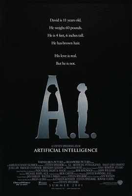 人工智能 Artificial Intelligence: AI