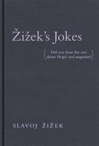 Zizek's Jokes