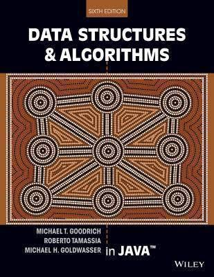 Data Structures & Algorithms in Java