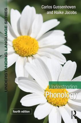 Understanding Phonology (Understanding Language) 4th Ed