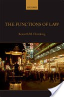The Functions of Law