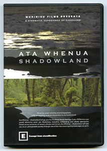 Ata Whenua: Fiordland on Film