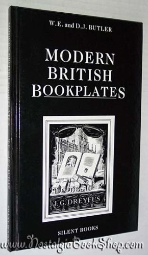 Modern British Bookplates