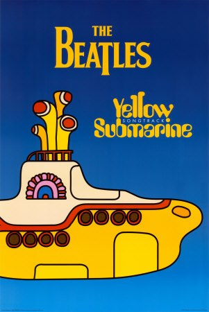 The Beatles Yellow Submarine Adventure