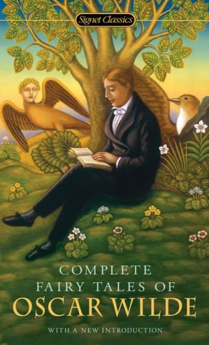 Complete Fairy Tales of Oscar Wilde