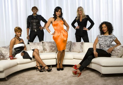 亚特兰大娇妻 第一季 The Real Housewives Of Atlanta Season 1