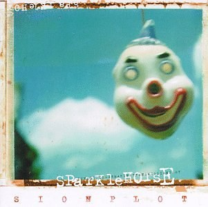 Sparklehorse - Viva Dixie Submarine Transmission Plot
