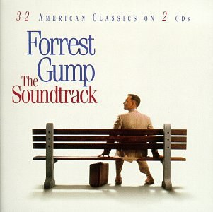 Various Artists - Forrest Gump: The Soundtrack