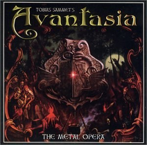Avantasia - The Metal Opera