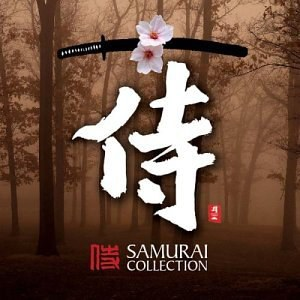 Various Artists - 侍(Samurai Collection)
