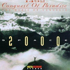 1492 Conquest of Paradise: Music of Vangelis