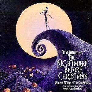 Various Artists - The Nightmare Before Christmas: Original Motion Picture Soundtrack