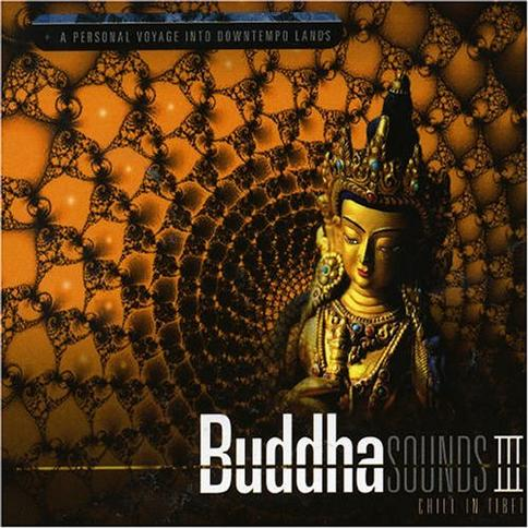 Buddha Sounds V.3: Chill in Tibet