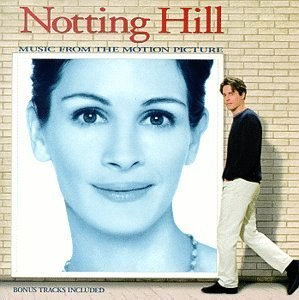 Trevor Jones - Notting Hill
