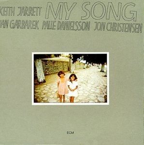 Keith Jarrett Quartet - My Song