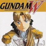 Gundam Wing Operation 3