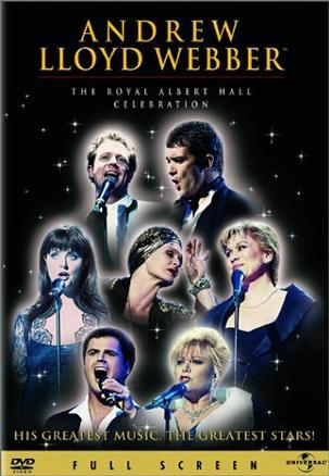 Andrew Lloyd Webber - The Royal Albert Hall Celebration (1998)