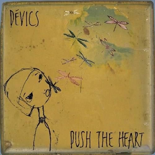 Dévics - Push The Heart