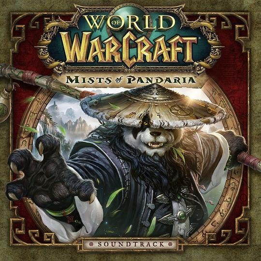 Jeremy Soule... - World of Warcraft: Mists of Pandaria Soundtrack