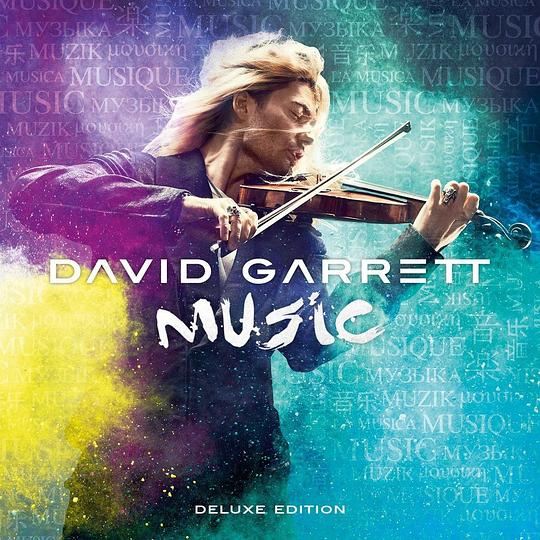 David Garrett - Music