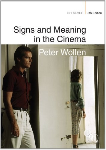 Signs and Meaning in the Cinema