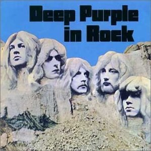 Deep Purple In Rock(30th Anniversary Edition)