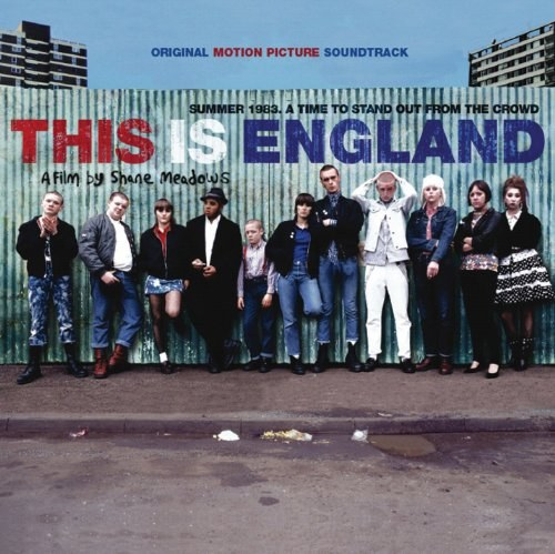 Various Artists - This Is England