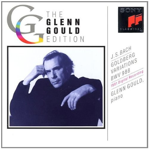 Glenn Gould - Bach: Goldberg Variations (1981 Digital Version)