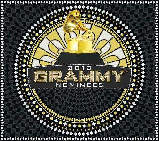 Various Artists - 2013 GRAMMY Nominees