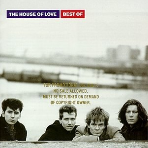 Best of House of Love
