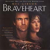 James Horner: London Symphony Orchestra - Braveheart: Original Motion Picture Soundtrack