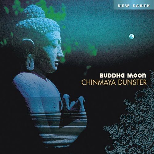 Chinmaya  Dunster - Buddha moon