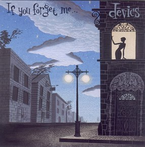 Dévics - If You Forget Me...