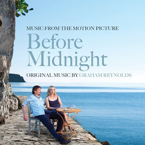 Graham Reynolds - Before Midnight