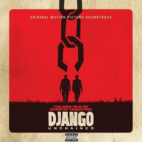 Soundtrack [Clean Edition] - Django Unchained