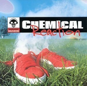 The Chemical Brothers... - Chemical Reaction: The Best of British Electronica