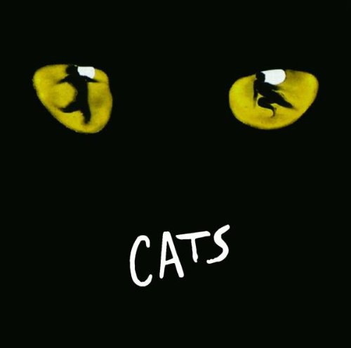 Cats [Original London Cast Recording]