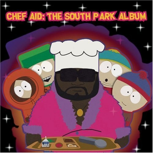 Ned Gerblansky - Chef Aid: The South Park Album (Television Compilation)