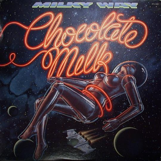 Chocolate Milk - Milky Way