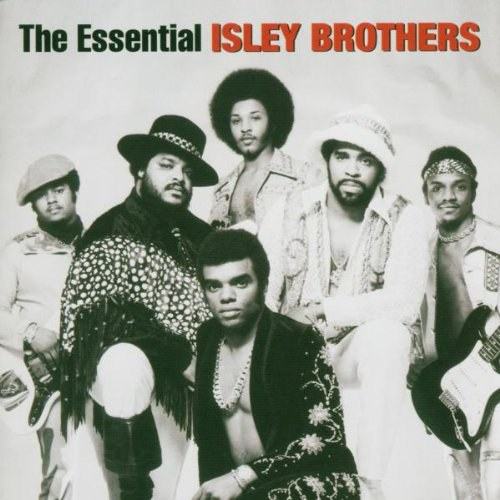 Isley Brothers - Essential Isley Brothers