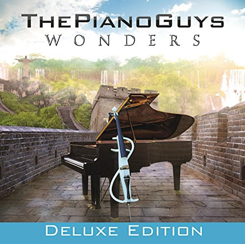 The Piano Guys - Wonders (Deluxe Edition CD/DVD)