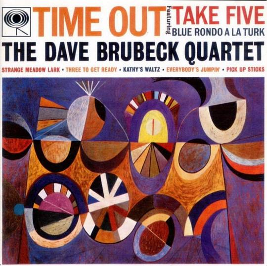 Dave Brubeck Quartet - Time Out