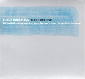 Franz Koglmann - Make Believe