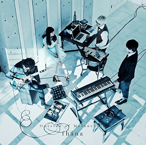 fhana - Outside of Melancholy