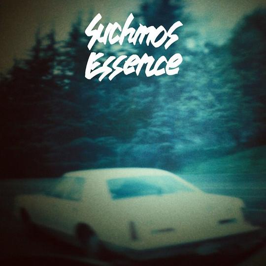 Suchmos - Essence